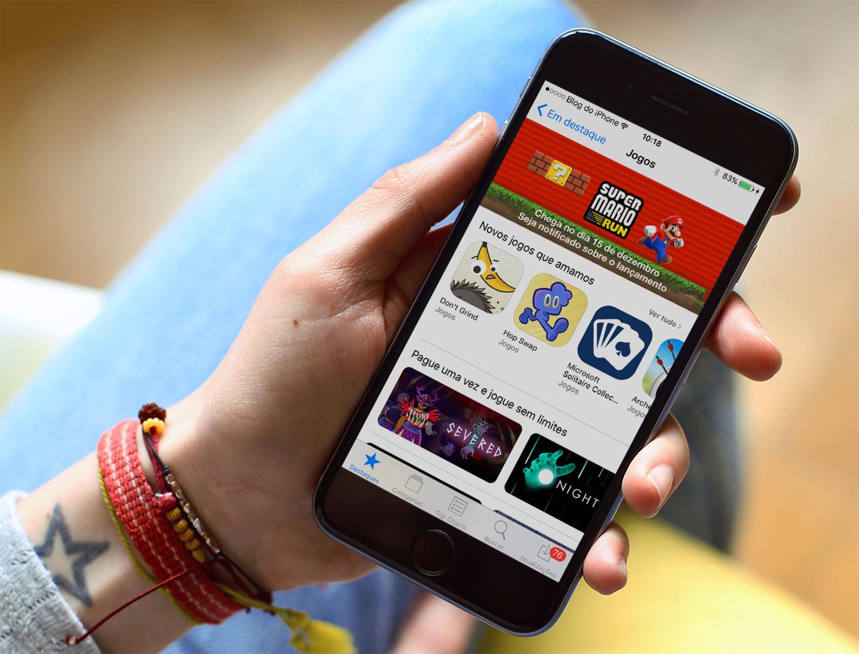 Como obter um reembolso para compras no iTunes ou na App Store